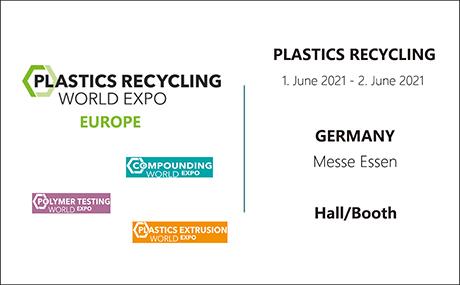 2021國際塑橡膠資源回收利用展覽會